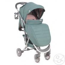 Купить прогулочная коляска corol s-9, цвет: зеленый ( id 12131590 )