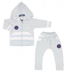 Купить спортивный костюм брюки/джемпер gamex cool kids, цвет: голубой ( id 5035873 )