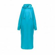 Купить платье gem-kids jaro, цвет: голубой ( id 12088228 )
