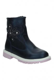 Купить ботинки el tempo qpn_03820-12_navy
