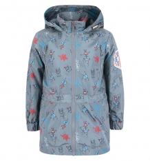 Купить куртка милашка сьюзи, цвет: серый 2827830