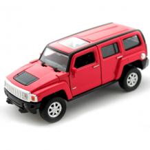 Купить welly 43629 велли модель машины 1:34-39 hummer h3