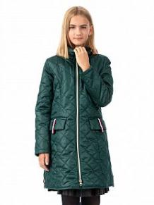 Купить плащ alpex, цвет: зеленый ( id 10997348 )