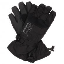 Купить перчатки сноубордические dakine scout glove black черный ( id 1190192 )
