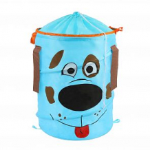Купить корзина для игрушек наша игрушка дружок ( id 12745468 )