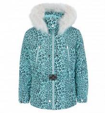 Купить куртка poivre blanc, цвет: голубой ( id 9835764 )