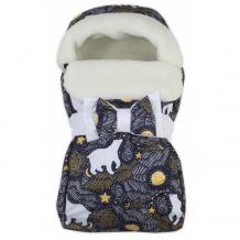 Купить babyglory конверт меховой snowball k035