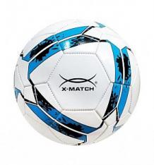 Купить мяч футбольный x-match (размер 5) 22 см ( id 10428431 )