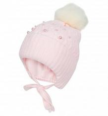 Купить шапка jamiks sally ii, цвет: розовый ( id 9781944 )