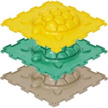 Купить модульный коврик ортодон черепашка (жесткий) ( id 8659313 )