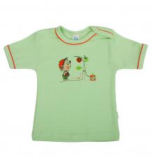 Купить aga, футболка (зелен), р. 74, польша ( id 264005 )