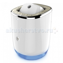 Купить motorola wi-fi ночник-проектор с функцией радионяня mbp85sn b390mbp85snru