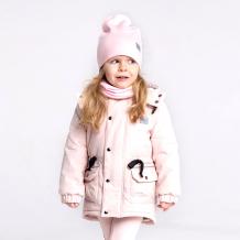 Купить куртка hoh loon, цвет: розовый ( id 11325344 )