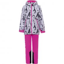 Купить комплект boom by orby: куртка и полукомбинезон ( id 12624569 )