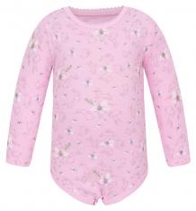Купить боди free age алиса, цвет: розовый ( id 7232875 )