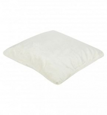 Купить leo подушка 37 х 37 см, цвет: молочный ( id 9715413 )