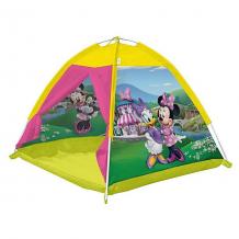"""Купить палатка fresh trend """"минни-маус"""" 8271109"""