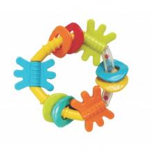 Купить погремушка playgro с прорезывателями playgro 997123328
