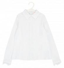 Купить блузка colabear, цвет: белый ( id 9398647 )