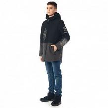 Купить куртка alpex, цвет: черный/хаки ( id 12505522 )