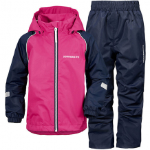 Купить комплект didriksons trysil: ветровка и спортивные брюки ( id 7797686 )