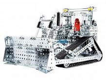 Купить конструктор механический eitech экскаватор и бульдозер ( id 12615364 )
