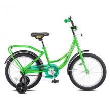 Купить двухколесный велосипед stels flyte 18 дюймов, зеленый ( id 11097173 )