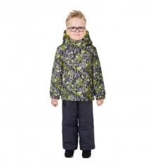 Купить комплект куртка/брюки ma-zi-ma by premont, цвет: серый ( id 8241823 )