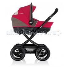 Купить коляска-люлька brevi rider 736