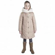 Купить пальто saima, цвет: бежевый ( id 10993436 )