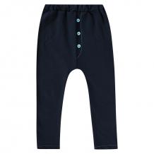 Купить брюки makoma gentelmen, цвет: синий ( id 8855845 )