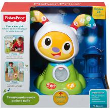 Интерактивная игрушка Fisher-Price Щенок робота Бибо ( ID 5004509 )