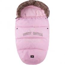 Конверт зимний с опушкой Petit Royal Pink, Elodie Details ( ID 3783523 )