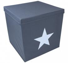 Купить store it контейнер с крышкой со звездой 672203
