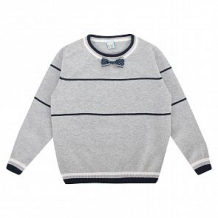 Купить джемпер bony kids, цвет: серый ( id 10865177 )