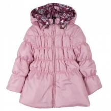Купить chicco куртка двухсторонняя ля девочек 090874