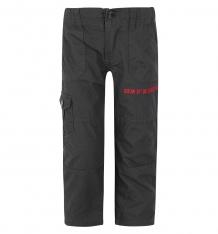 Купить брюки growup , цвет: серый ( id 2931188 )