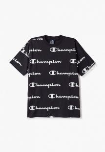Купить футболка champion ch003ebjimi5inxxl