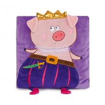 Купить мягкая игрушка-подушка budi basa прынц ( id 8872477 )