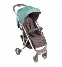 Прогулочная коляска Happy Baby Eleganza V2, цвет: бирюзовый ( ID 8074723 )