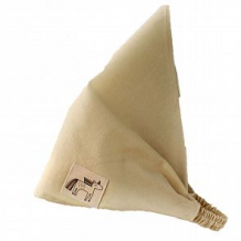 Купить косынка hohloon, цвет: бежевый ( id 12853960 )