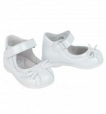 Купить туфли скороход, цвет: белый ( id 6574975 )