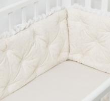 Купить бортик в кроватку colibri&lilly rafaello pillow 120х60 см