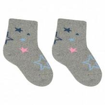 Купить носки akos, цвет: серый ( id 10467068 )