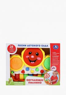 Купить игрушка интерактивная умка mp002xc00hqzns00