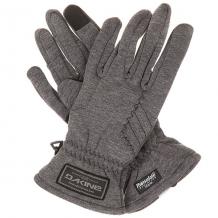 Купить перчатки сноубордические dakine belmont glove shadow серый,черный 1196356