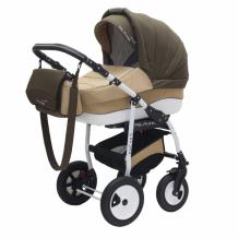 Купить коляска polmobil futuro porto 2 в 1