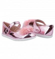 Купить туфли прыг-скок, цвет: розовый ( id 10366247 )
