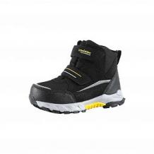 Купить ботинки lassie valiant, цвет: черный ( id 10965632 )