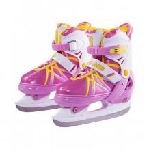 Купить ice blade коньки раздвижные taffy ут-00010441